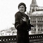 Türkiye'nin İlk Dünya Güzeli: Keriman Halis