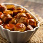 Currywurst – Berlin mutfağının yeni meşhuru ve tuhaf hikayesi
